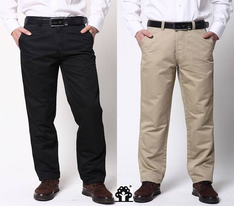 Men Casual Pants Leisure Pants Wholesales