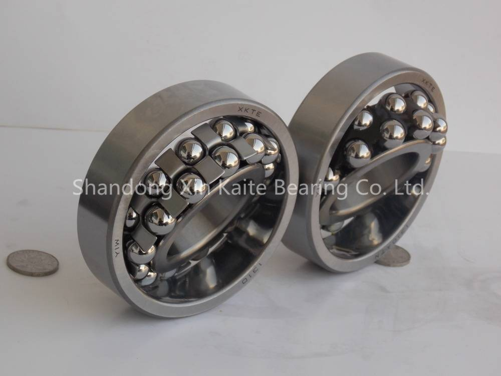 best sale self-aligning ball bearing 1310
