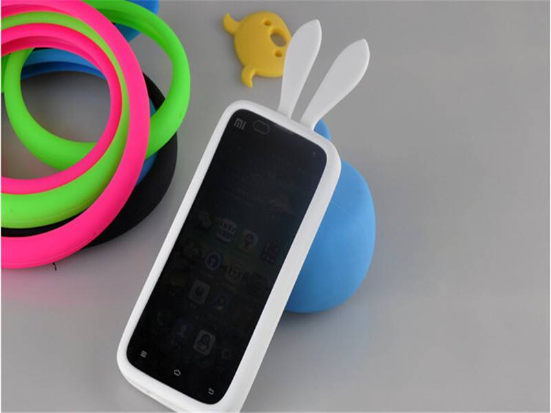 Hot Wholesale Frame Bumper Universal Silicone Mobile Phone Case For All Phone