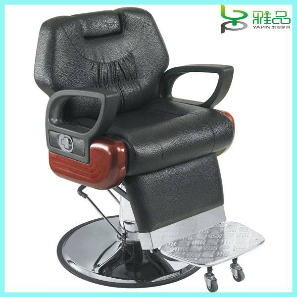 men's barber chair