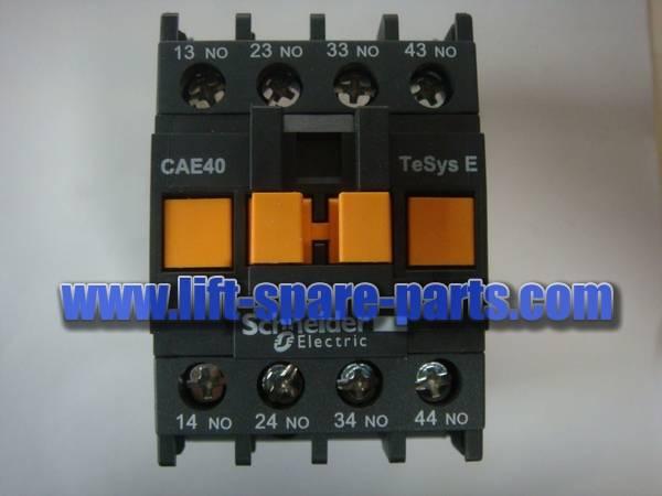 SCHNEIDER CAE40 TESYS E