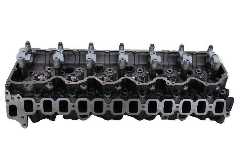 cylinder head of TOYOTA 1HD-FTE