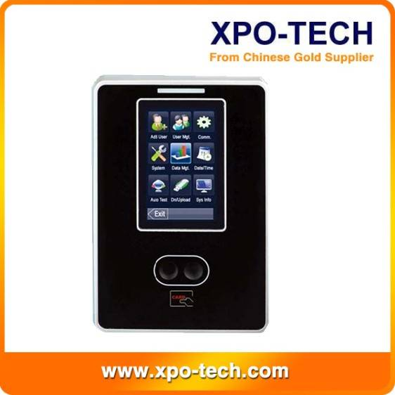 Face Recognition Time and Attendance System VF300