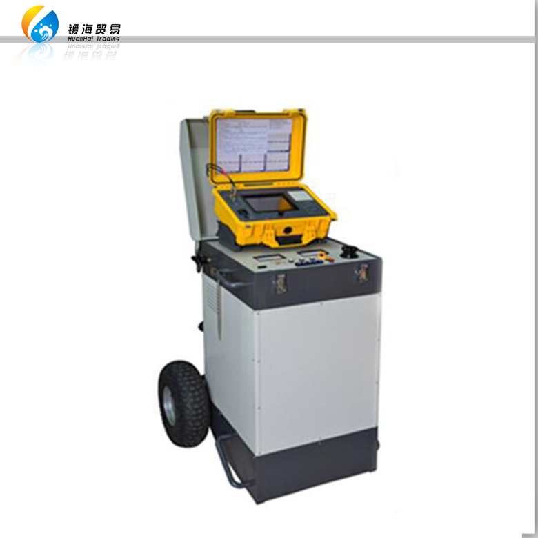 HZ-4000 TDR high voltage Cable Fault Testing System Free Inspection