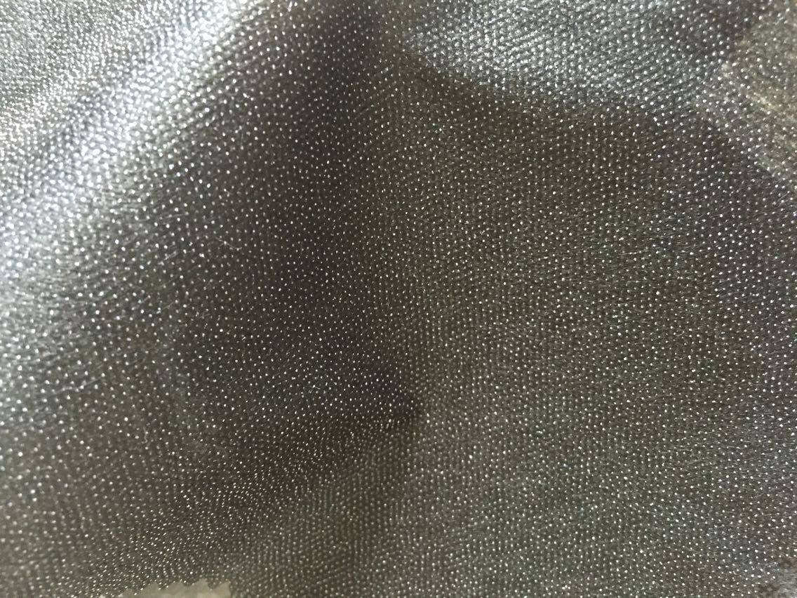 nylon fusbile interlining for garment W8518
