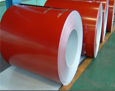 Color coated metal sheets g90 galvanized coating steel