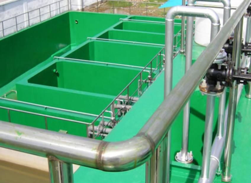 chlorinated rubber anticorrosive primer