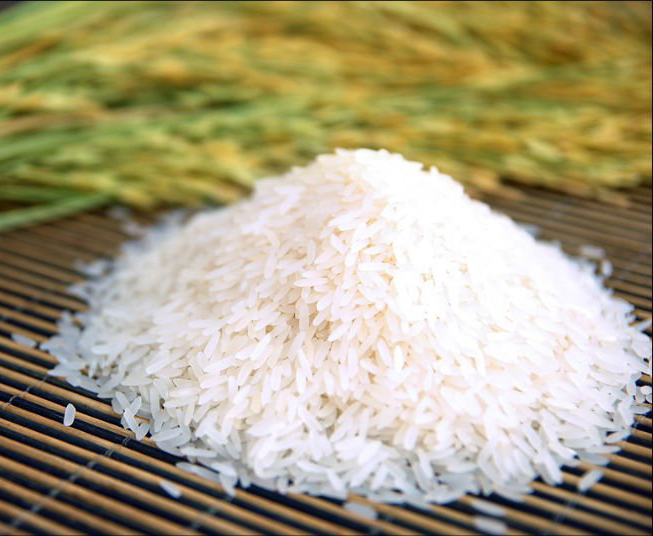 Jasmine rice 5% broken - Rice mill - High quality rice
