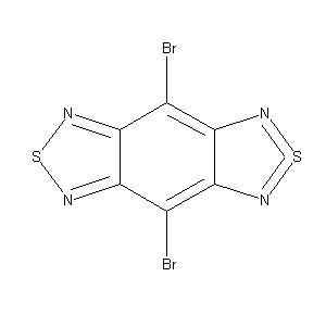 4,7-dibroMobenzo[1,2-c:4,5-c']bis([1,2,5]thiadiazole)