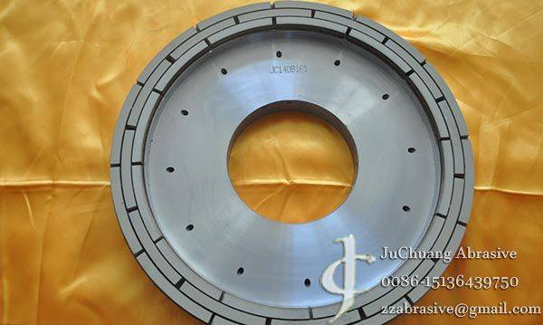 Ceramics bond Grinding wheels