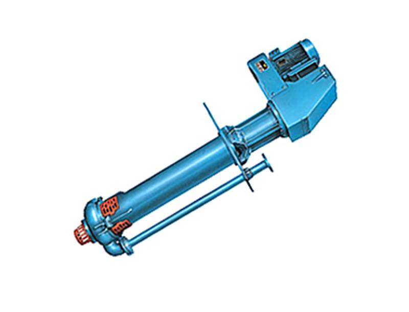 Liquid Slurry Pump