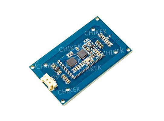 Internal TTL MIFARE® Desfire RFID Reader Module, ISO14443A,ISO15693