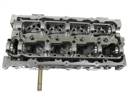 D4CB Cylinder Head for Hyundai
