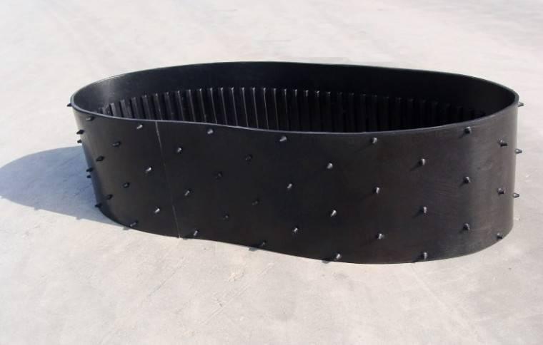 Transplanter High-Speed Feeding Belts
