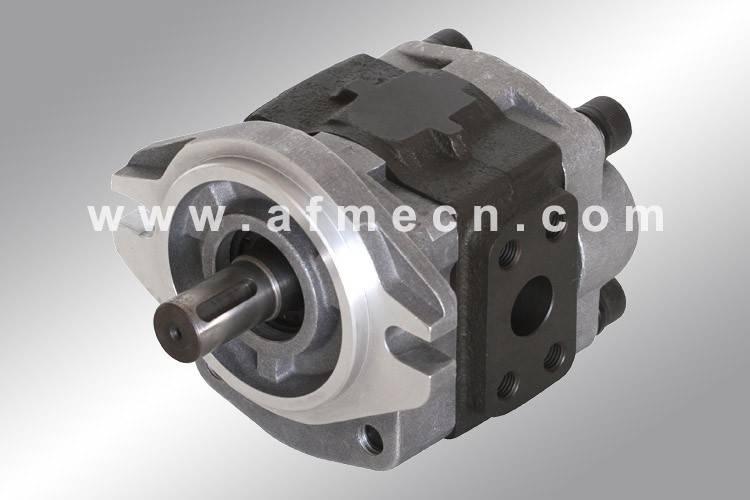 Hydraulic Gear Pumps group 2.5