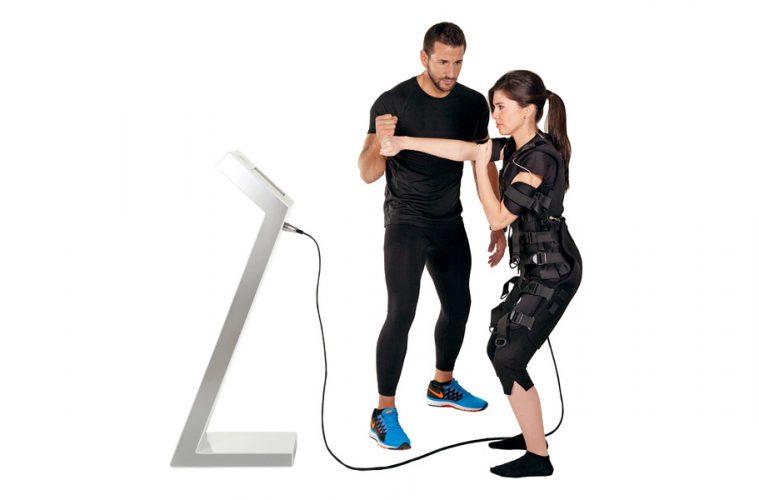 EMS Fitness Equipment