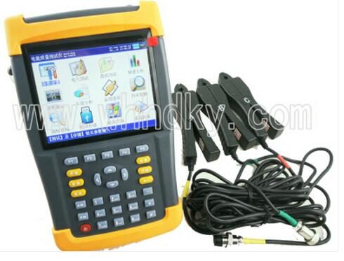 Power Quality Analyzer/ Multifunction Power Analyzer