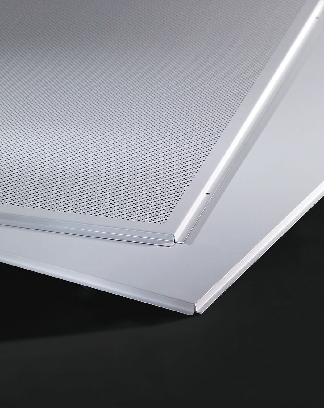 Perforated Aluminum Ceiling with high quality from Guangzhou Manufacturer
