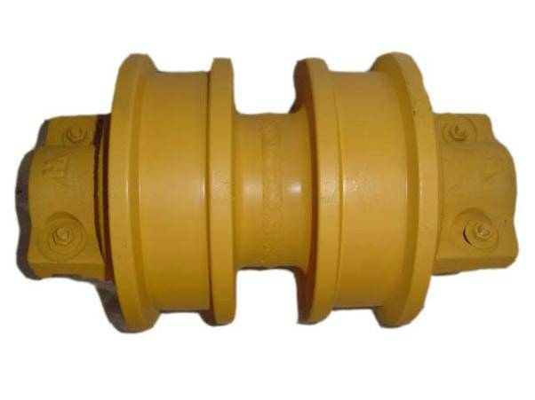 D20A-7 bulldozer undercarriage parts track roller