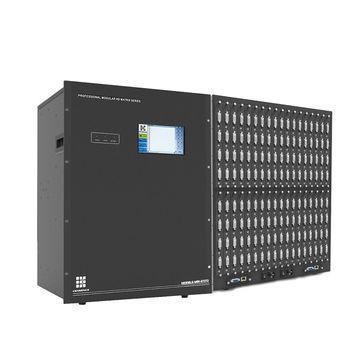 Fiber Optic Matrix Switcher, Supports Seamless Switching/Maximum Transmission Distance 80km