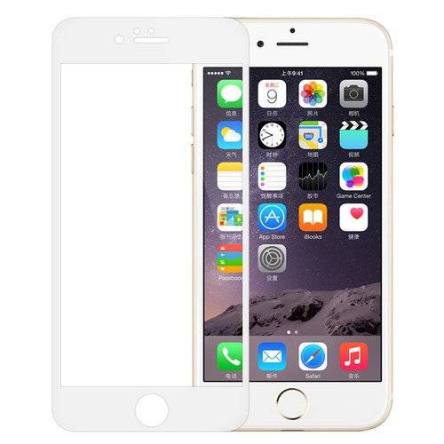 wholesale mobile phones display 9H tempered glass screen protector for iPhone 6S 6S plus