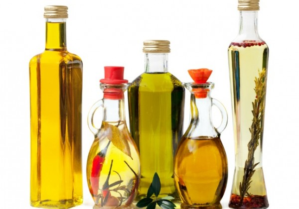 Refined Cooking Oils