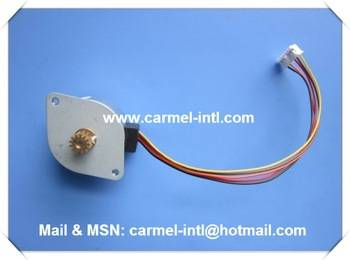 Wincor Nixdorf TH200 motor Part code : 1802261792(lin@carmel-intl.com)
