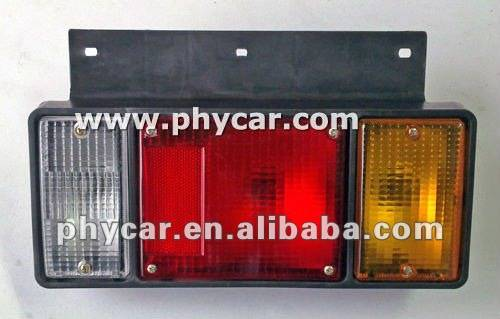 Rear Lamp 8972133700 for ISUZU CYZ EXZ CXZ NPR NQR