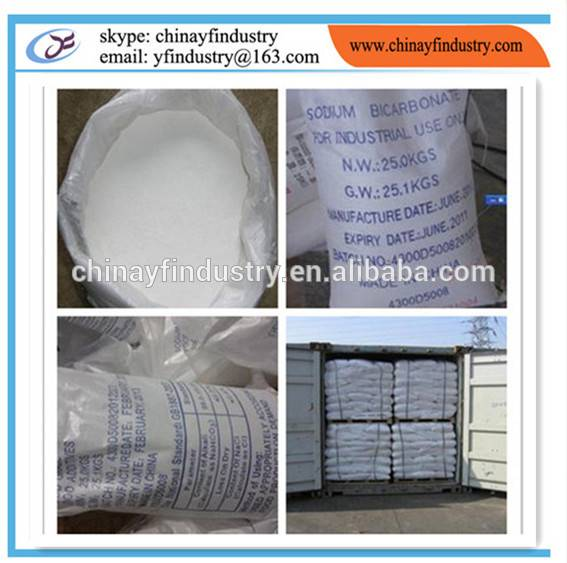 sodium bicarbonate NaHCO3