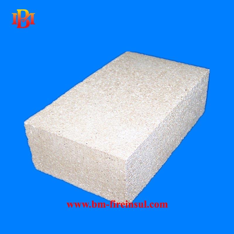Vermiculite Insulation Brick