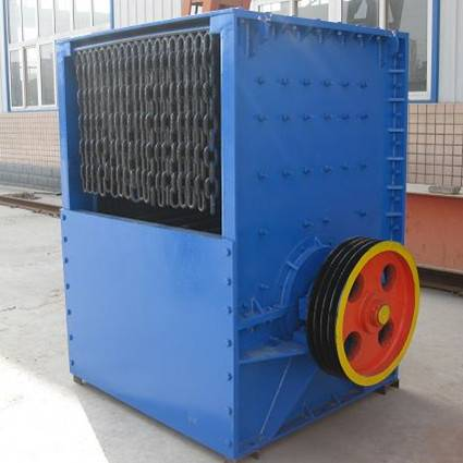 Box Type Crusher and Crusher Specifications