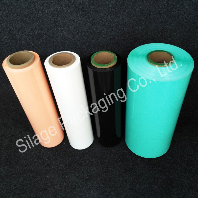Factory Supply Directly, Agriculture Packing Water Proof Plastic Film, LLDPE silage film