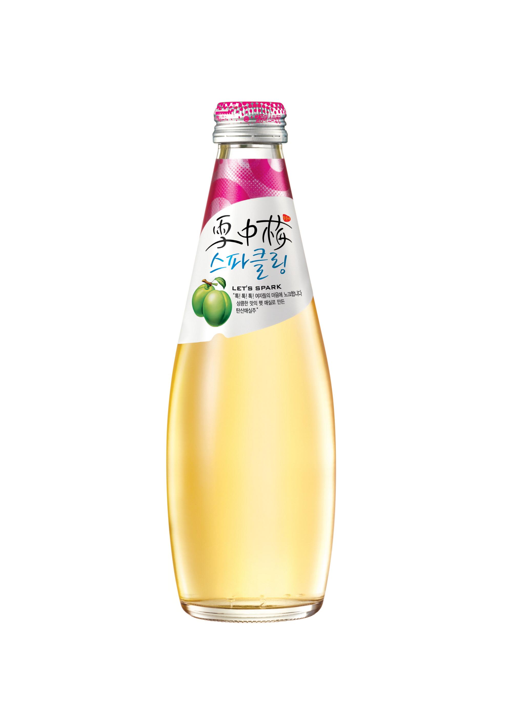 Seol Joong Mae Sparkling