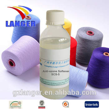Dimethyl Silicone Oil(for sewing thread) LA-201