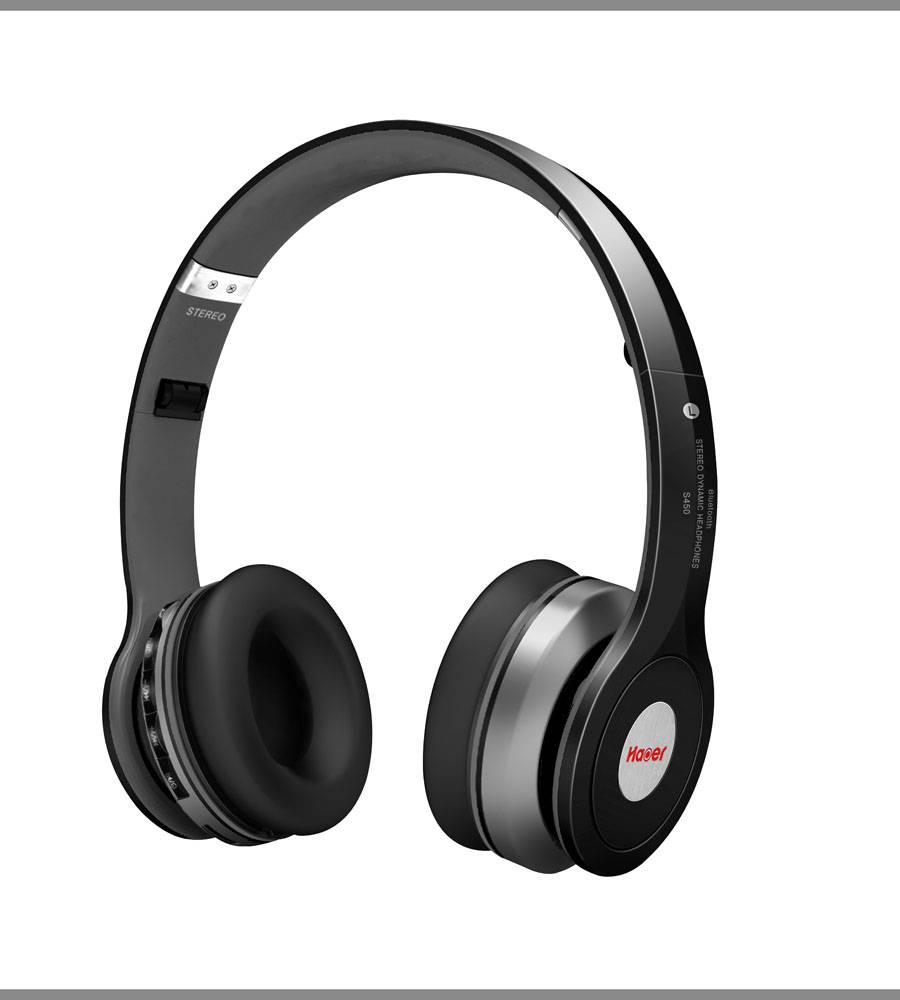 bluetooth headphone S450