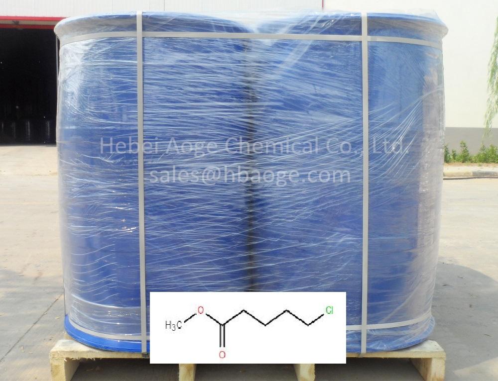 Methyl 5-Chlorovalerate