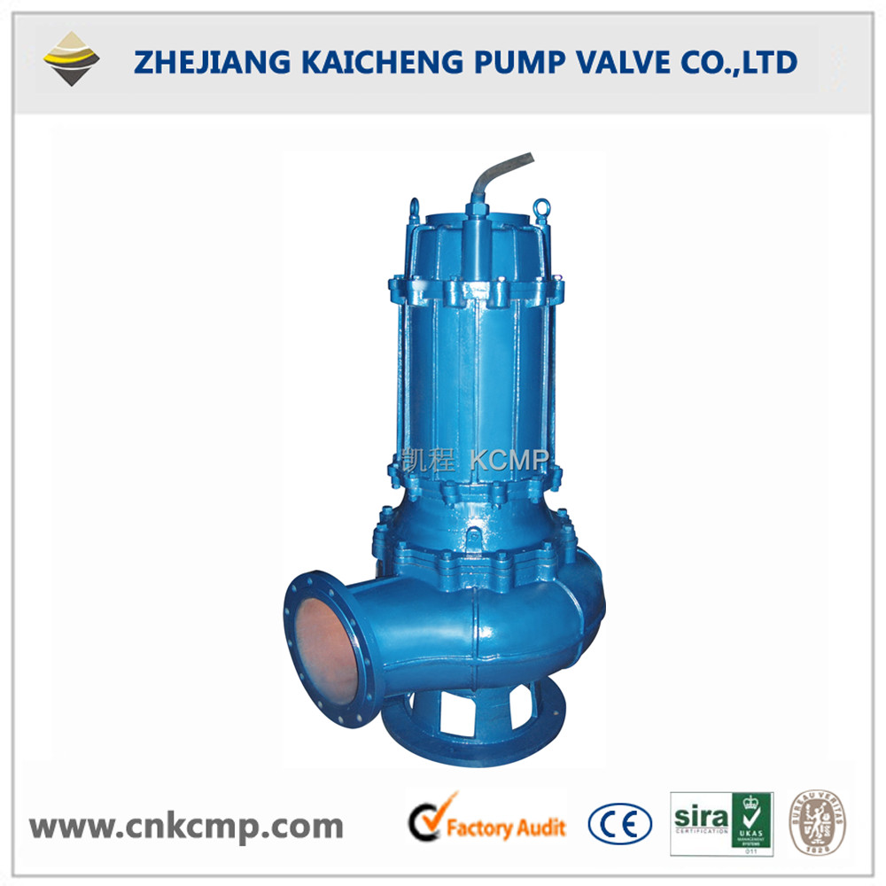 WQ/QW waste water discharging pump