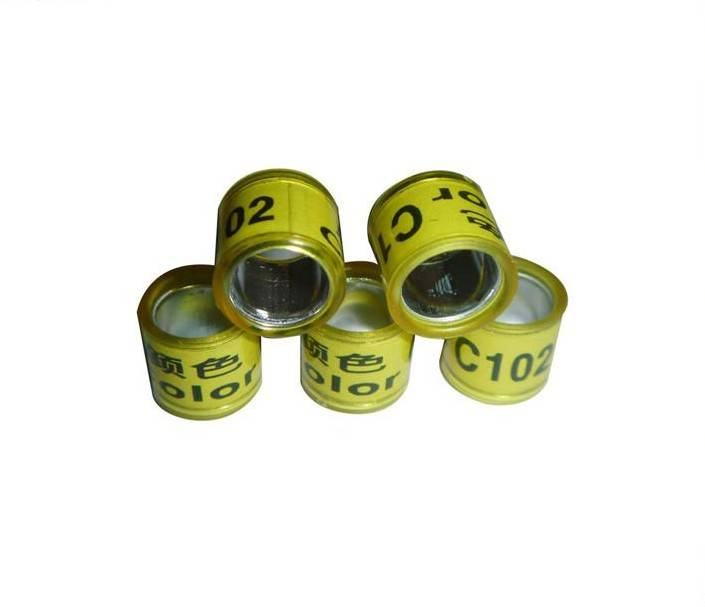 2013  good quality with reasonable price racing pigeon products  pigeon ring birds leg ring