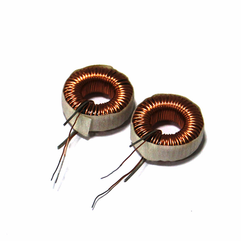 RoHS/ISO/SGS High Frequency Toroidal Inductor/ Choke Coil