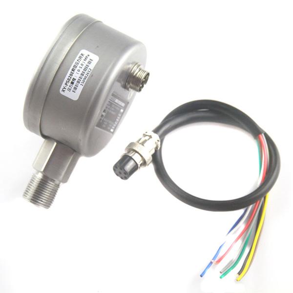 Digital Pressure Switch XY-PS828EA