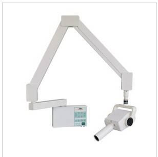 Wall Mounted Dental X-ray Unit