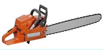 husqvarna 272 chainsaw