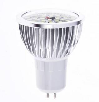 Wholesale LED spotlight G5.3 6W SMD2835 LED spotlight