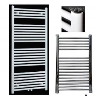 Unique Design Oval Steel Bars Bathroom Radiators with Towel Racks