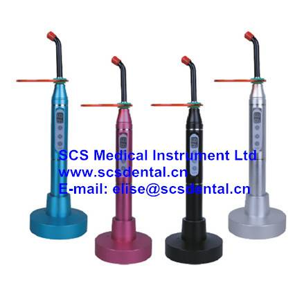 SCS-CL17(classic model) led curing light