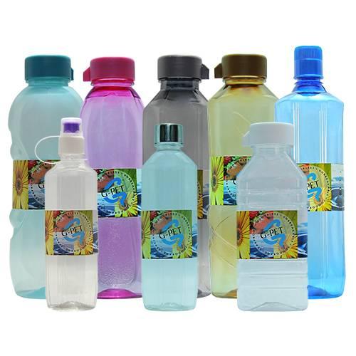Fridge Bottle Shrink