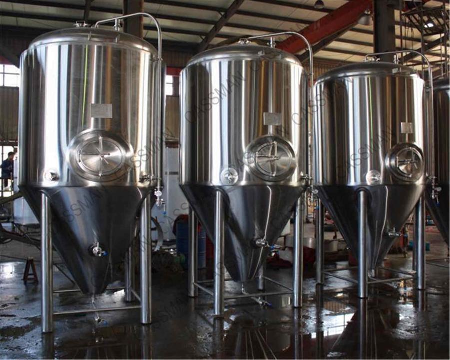 conical fermentor