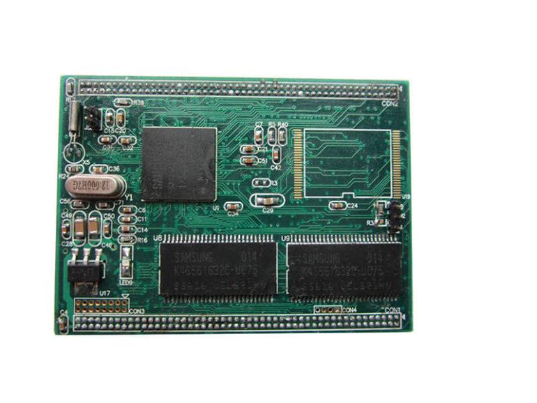 King Sun PCB Circuit Board Assembly