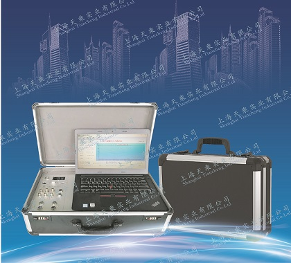 Bolt Tension Ultrasonic Testing Machine