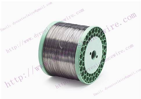 Resistance Wire Precision resistance alloys